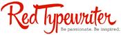 Red Typewriter Logo