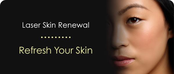 Fractional Laser Skin Resurfacing San Francisco