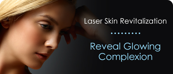 Intense Pulsed Light (IPL) Laser Treatments San Francisco